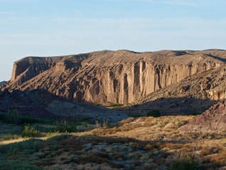 The Amargosa River –Soundscape
