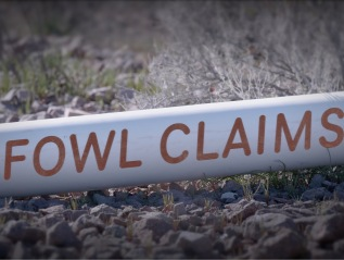 """Fowl Claims"" – the Documentary"